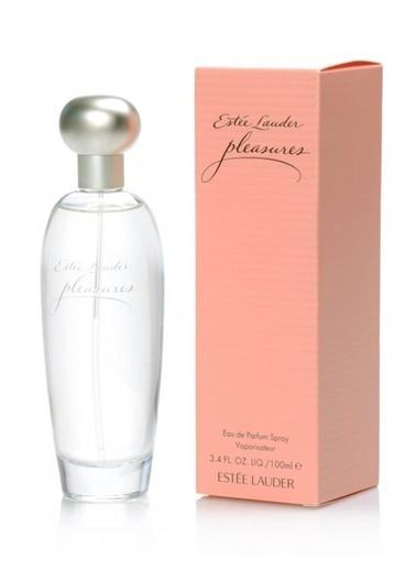 Estée Lauder Easte Lauder Pleasures Edp 100 Ml Leylak Şakayık Kokulu Kadın Parfüm Renksiz